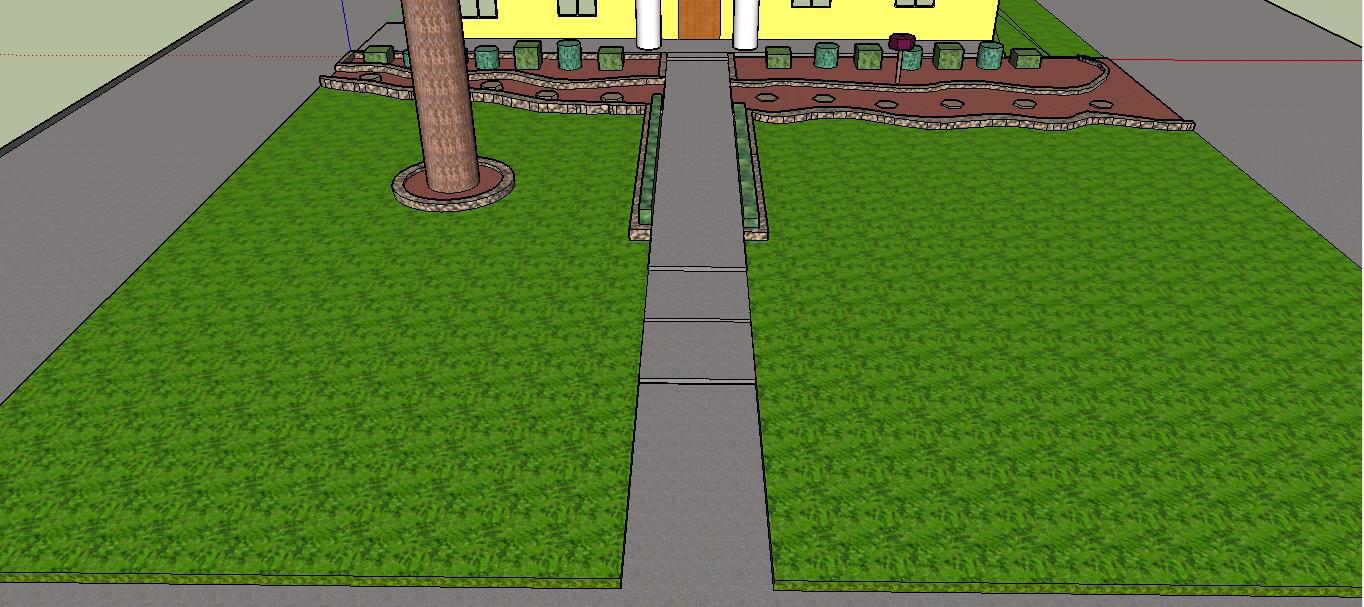 Landscape design landscape installation landscape for The garden design sk